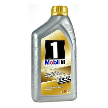 Mobil 0W/40 1L