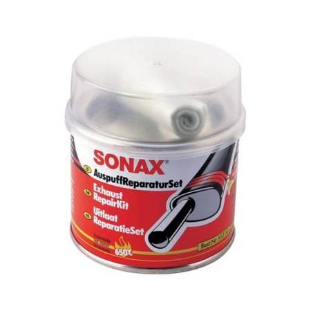 Sonax zestaw naprawczy do tłumików 200g