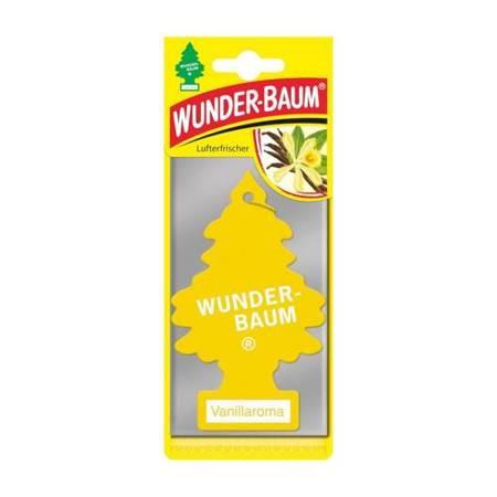 Wunder Baum drzewko zapachowe - Wanilia