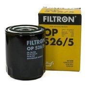 FILTRON filtr oleju OP526/5 - Audi A4,A6,A8 1/95->, Coupe, VW Passat 2.8 Syncro 10/96->