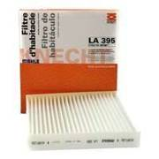 Knecht filtr kabinowy LA395 - TOYOTA 1.4-2.2 /D-4D,VVTi/ 05- AURIS,RAV III,YARIS, LEXUS GS/IS 05-