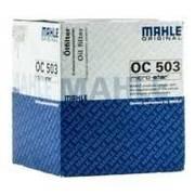 Knecht filtr oleju OC2>OC503 - Citroen C25 2,5D