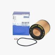 Knecht filtr oleju OX154/1D ECO -  BMW 320-728 5/95->