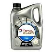 OlejToltal Quartz 7000 10W/40 - 5L
