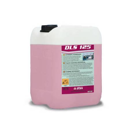 Atas DLS 125 piana aktywna do mycia - koncentrat 10kg