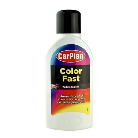 CarPlan T-CUT wosk koloryzujący Biały 500ml