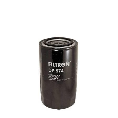 FILTRON filtr oleju OP574 - VW Transporter 2.4D ->9/90OP526/1