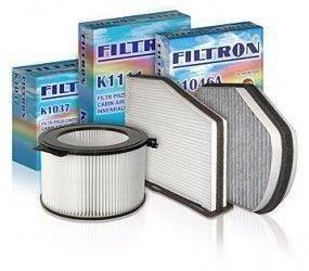 Filtr Kabinowy K1147A - Peugeot 407 407Coupe 1.8-3.0i 03.04- z węglem aktywnym