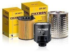 Filtr oleju OP546 - FORD Escort 1.8D,