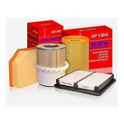 Filtr powietrza AE320 - HONDA Civic 1.3(Eng.D13 B) ->91, 1.3