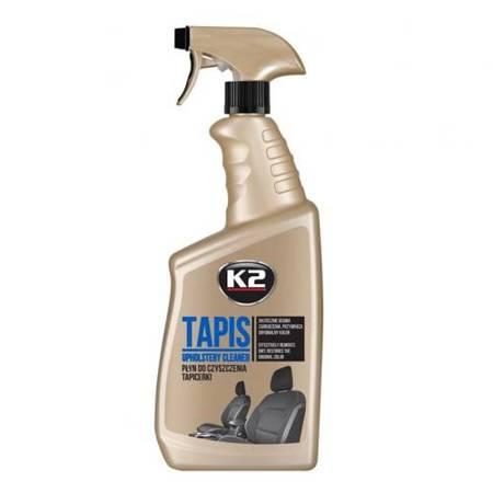 K2 Tapis płyn do czyszczenia i prania tapicerki 770ml