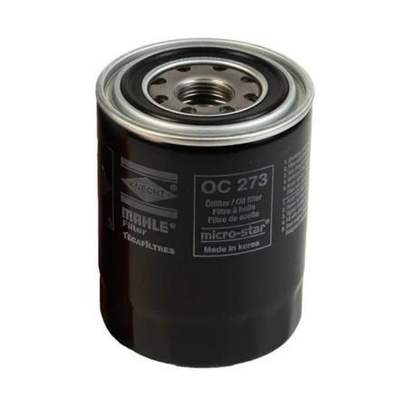 Knecht filtr oleju OC273 -  Nissan Sunny/Primera 2,0D 90-