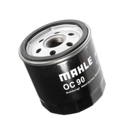 Knecht filtr oleju OC90 - Opel benzyna 85->