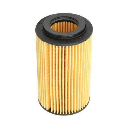 Knecht filtr oleju OX153D1 - Opel Vectra 2.0 DI 4/97->