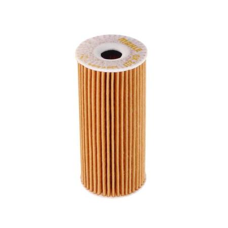 Knecht filtr oleju OX201D ECO - DB A 160 CDI/A 180 CDI/A 200 CDI, 60/80/103 kW, 10/04-