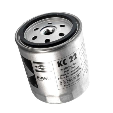 Knecht filtr paliwa KC22 - DB OM615-617