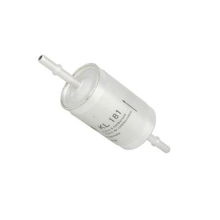 Knecht filtr paliwa KL181 - Ford Focus 1,4-2,0 1 0/98-