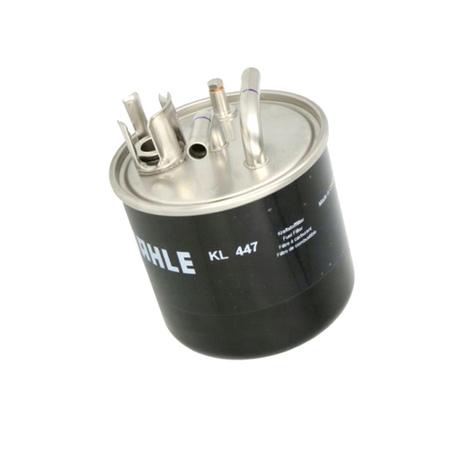 Knecht filtr paliwa KL447 - Audi A8 3.0-4.2 TDI 03-
