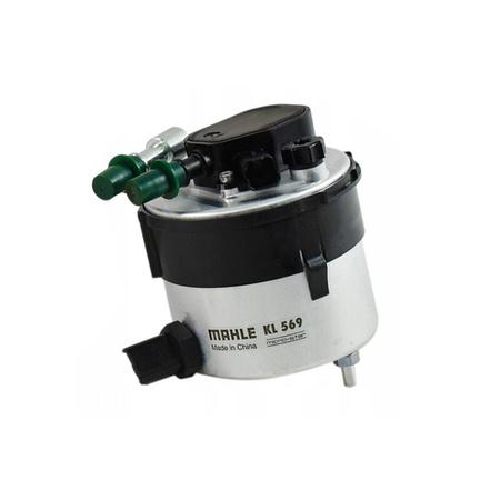 Knecht filtr paliwa KL569 - Ford 1,6TDCI 05-