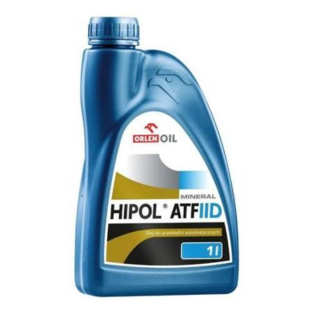 Olej przekładniowy Orlen Hipol ATF IID 1L