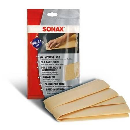 Sonax ircha syntetyczna do osuszania 44 x 44 cm