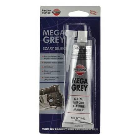 VersaChem Mega Grey - szary silikon wysokotemperaturowy 85g