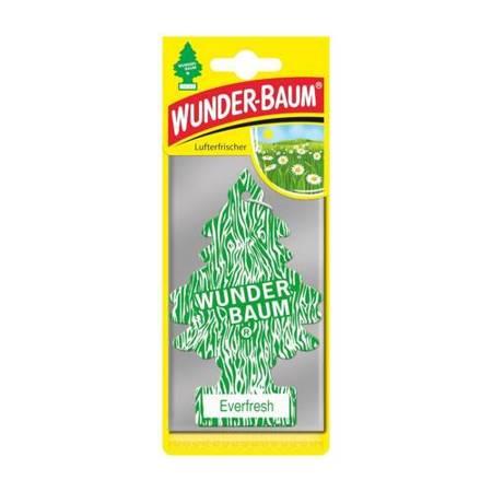Wunder Baum choinka zapachowa - zapach Zawsze Świeży